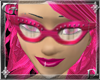 Hot Pink Metallic Shades
