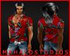 JM Magnum Hawaiian Shirt