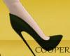 !A dark green sneakers
