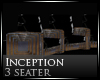 [Nic]Inception 3seater