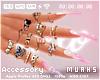 $ Blush - Nails XL