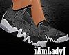 SAVVY Denim Sneakers