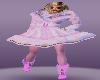 Fairy Fur Pink