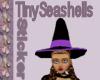 Tiny Witch Sticker