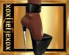 [L] Sexy Black Heels
