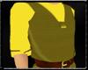 Yellow green tunic
