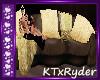 {KT} Cozy Sofa