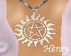 Supernatural Necklace M