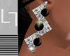 *Ly1* Orion earrings