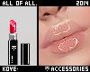 |< Cute Lips! GLOSS!