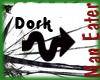 ! Dork with Arrow