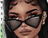 ⓦ RAINFALL Sunglasses