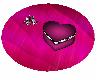 Heart Kissing Seat