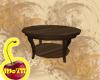 Mafia Coffee Table