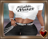 TroubleMaker BW Fit