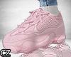 Yeezy 500 Pink F'