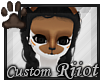 !R; NativeAlexis Arm Fur