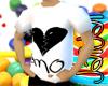 [JJ] Emo Shirt (M)