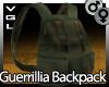 VGL Guerrilla Backpack