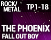 Fall Out Boy-The Phoenix