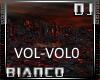 VOLCANO DJ LIGHT