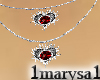 -control- jewel necklace