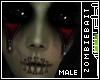 Z|Zombie Masquerade M