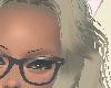 aglia blond