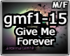GiveMe4ever-James Ingram