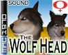 Wolf Head (sound)