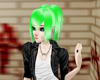 [MMF] Green Hair