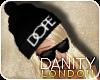 [DY].Side Beanie DOPE.