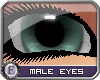 e| Doll Eyes: Moss (M)