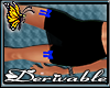 (BFD) MiniSkirt + Bows