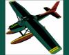 Love-Airplane-Green