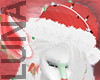 ChristmasFurryHat