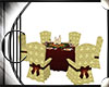 .:C:. Wedding table mesh