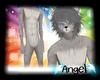 {A} Kill Kitty Fur Male