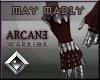 [M.M] ARCANE Gloves