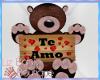 {liz}  Te Amo  Bear