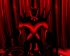 Animated Red Devil