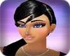Princesa hair black