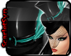 (Ss) PVC: Teal Tophat