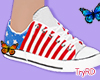 🦋 4th july 2021 shoes