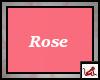 DRV Rose Heart Light