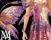 *Fairy Princess + Wings
