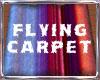 [IE] Plush Flying Carpet