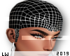 Female Hair Base MESH