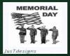 Memorial Day Poster 3