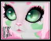 CK-Dolly Chibi Lashes